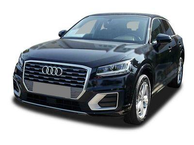 gebraucht Audi Q2 Q230 TFSI Sport LED Navi DAB