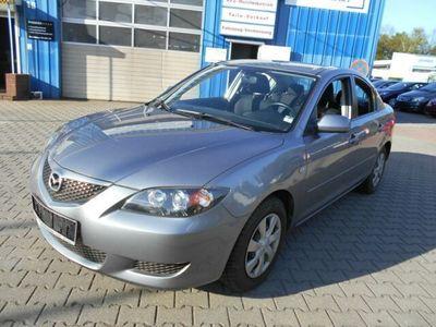 used Mazda 3 1.6 Exclusive