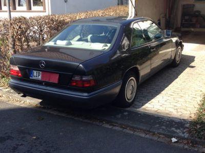 gebraucht Mercedes 220 CE