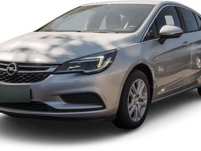 gebraucht Opel Astra Astra5-tg Edition 1.0 Turbo Navigations-Link Klimaanlage Einparkhilfe Bluetooth Tempomat