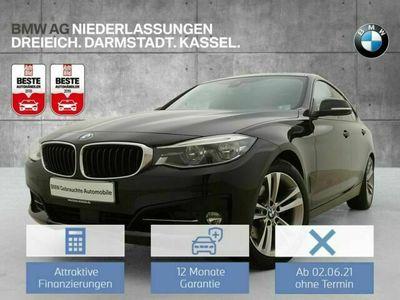 gebraucht BMW 330 Gran Turismo i