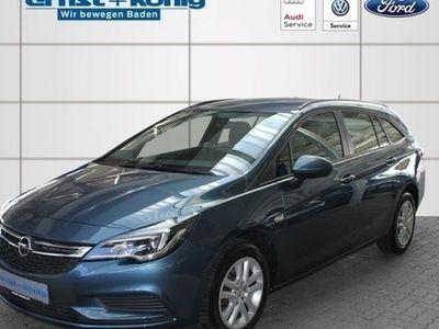 käytetty Opel Astra 1.6 D (CDTI) Sports Tourer Edition/PDC...