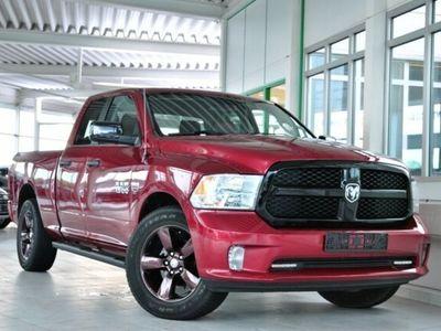 gebraucht Dodge Ram 5.7L V8 Hemi 2WD Mit Autogas (LPG)