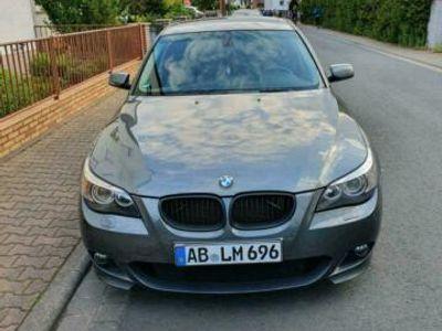 gebraucht BMW 545 i US Version