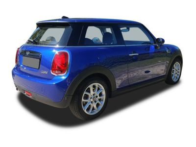 gebraucht Mini Cooper 3-Tόrer+LED+PARKASS.+SHZ+PDC+PEPPER