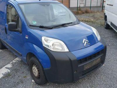 gebraucht Citroën Nemo Basis