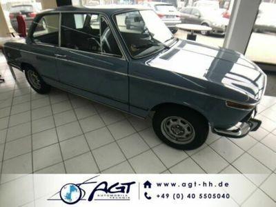 käytetty BMW 1602 klasse Zustand!! H-Kennzeichen