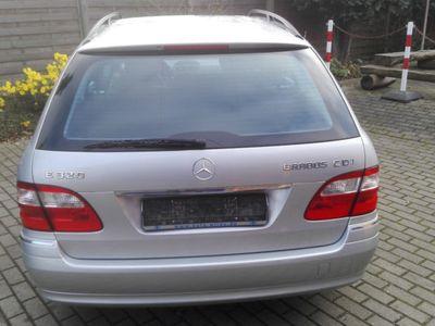 gebraucht Mercedes 320 CDI Avantgarde mit BRABUS Steuerteil