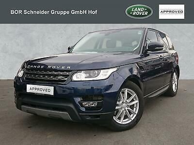 gebraucht Land Rover Range Rover Sport 3.0 TDV6 SUV5 SE aus 1. Hand