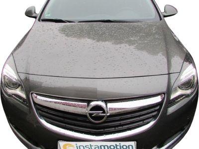 gebraucht Opel Insignia InsigniaINNOVATION 2.0CDTI ecoFLEX 170PS.XENON.