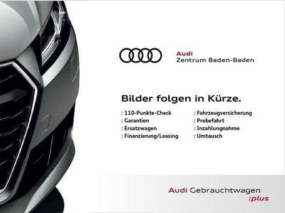 gebraucht Audi Q3 2.0 TDI quattro MMI Navi Sitzheizung