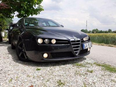 gebraucht Alfa Romeo 159 Sportwagon 1.9 JTDM 16V DPF Progression
