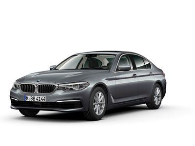 used BMW 540 i