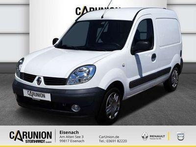 gebraucht Renault Kangoo Rapid Extra 1.5dCi 50KW