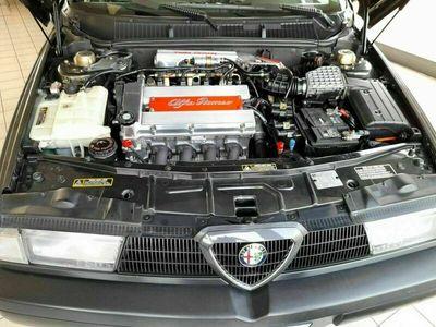 gebraucht Alfa Romeo 155 Alfa1,7 Traumzustand als Limousine in Ulm