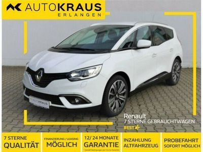 gebraucht Renault Grand Scénic Business Edition dCi 110 Hybrid