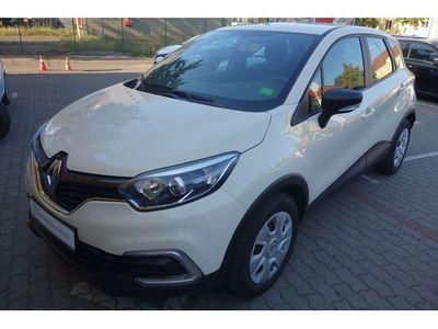 gebraucht Renault Captur Life