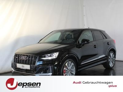gebraucht Audi S2 TFSI 221(300) kW(PS) S tronic HeadUp Allrad