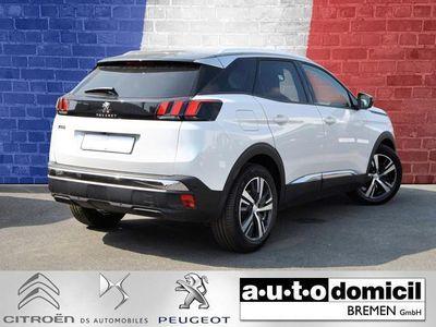 käytetty Peugeot 3008 Allure Blue HDI 150 Navi+SHZ+RFK