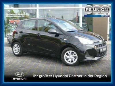 gebraucht Hyundai i10 1.0 GO+5tg. Klima Radio
