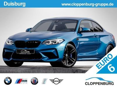 gebraucht BMW M2 Competition Coupé HK HiFi DAB LED WLAN GSD