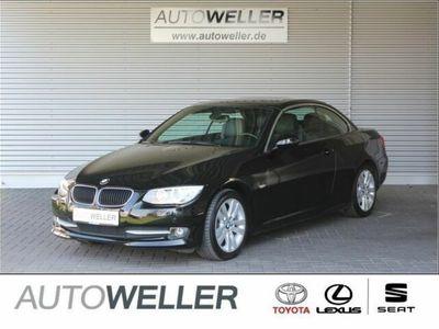 gebraucht BMW 318 Cabriolet i Hardtop, Leder, Xenon, PDC, Sitzhzg