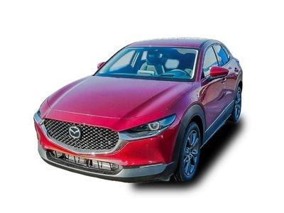 gebraucht Mazda CX-30 CX SeriesSKYACTIV-X 2.0 M-Hybrid AWD SELECTION Bose