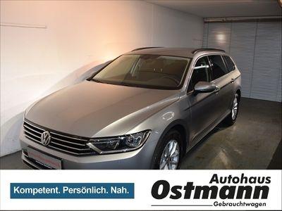 gebraucht VW Passat Variant 1.4 TSI Comfortline EU6