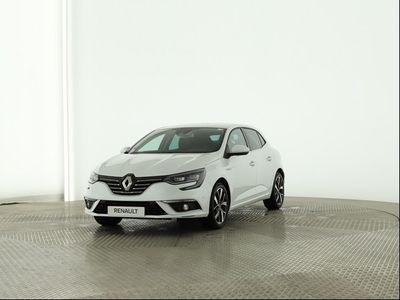 gebraucht Renault Mégane IV 4 1.3 TCE 140 BOSE EDITION Lim EURO 6d-TE