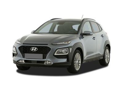 gebraucht Hyundai Kona Trend LED FSE PDC SHZ KAMERA NAVIGATION