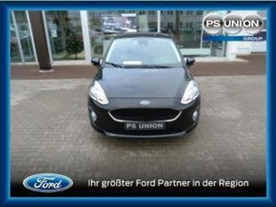 second-hand Ford Fiesta 1.0 EcoBoost Cool&Connect Autom.