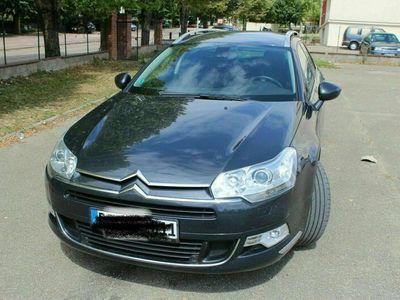 gebraucht Citroën C5 Vollausstattung