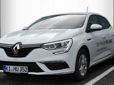 gebraucht Renault Mégane 5-Türer Life TCe 115 GPF ABS Fahrerairba