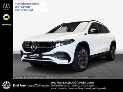 gebraucht Mercedes EQA250 EQAEdition 1