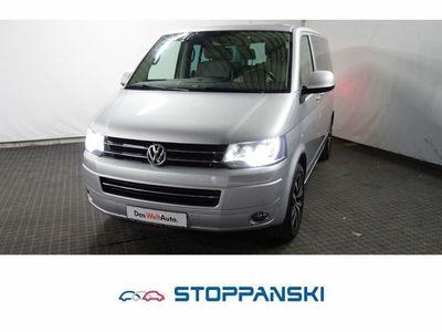 gebraucht VW Multivan T5Highline