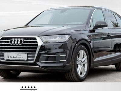gebraucht Audi Q7 3.0 TDI tiptronic quattro S line NAVI