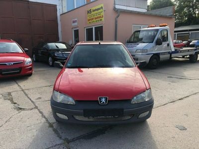 gebraucht Peugeot 106 Servo, GSD