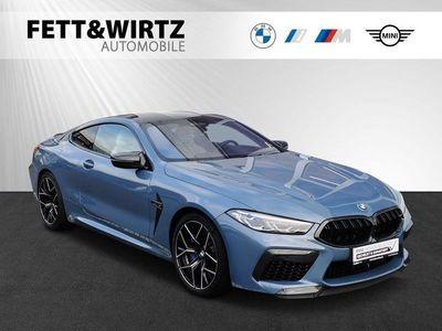 gebraucht BMW M8 Competition Coupé xDrive