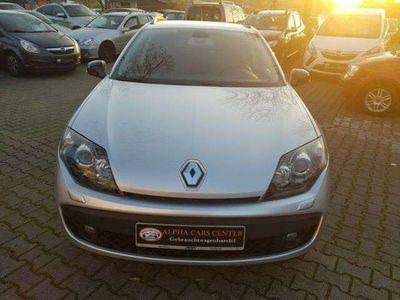 gebraucht Renault Laguna III Grandtour Dynamique Navi SH PDC Xenon