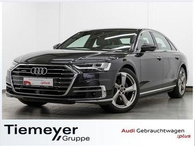 gebraucht Audi A8L 50 TDI Q UPE144 REAR-SEAT BuO+