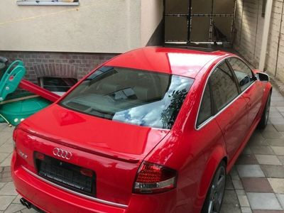 gebraucht Audi RS6 als Limousine in Halle