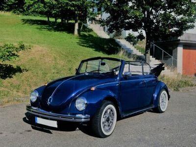 gebraucht VW Käfer 1302 LS Cabrio