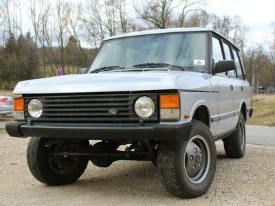 gebraucht Land Rover Range Rover Classic Rarität!!Softdash 300 TDI