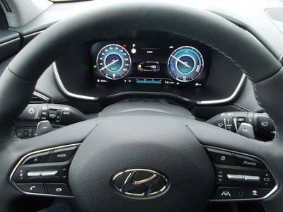 gebraucht Hyundai Santa Fe Facelift HEV 1.6 T-GDi 4WD 6AT PRIME Pa