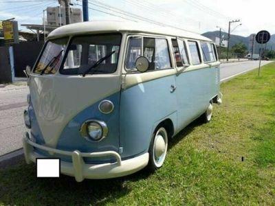 gebraucht VW T1 Bulli - 1973