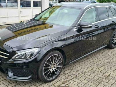 gebraucht Mercedes 250 CGI Navi Teilleder Kamera PDC AHK