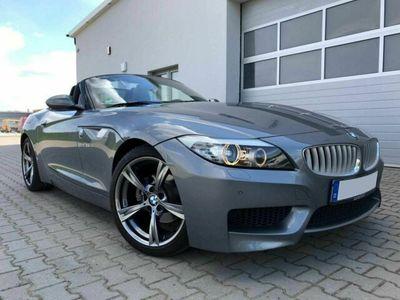 gebraucht BMW Z4 Cabrio 3,0 M Paket sDrive 35i nur 49 tkm Top Zustand
