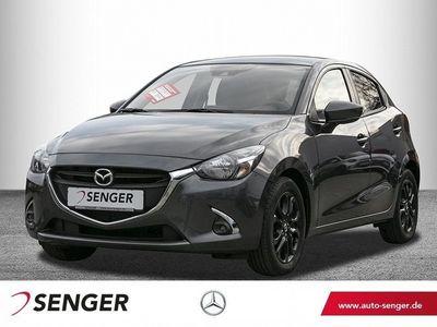 gebraucht Mazda 2 Kizoku *Touring-Paket*Touchcreen*LM*DAB*