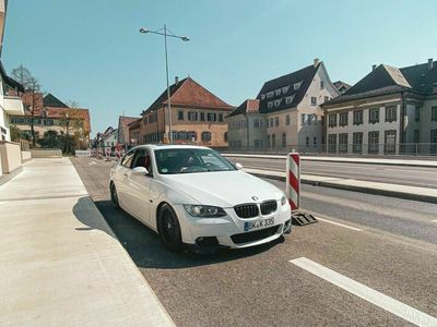 gebraucht BMW 335 i Coupe M Individual