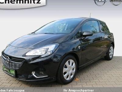 gebraucht Opel Corsa E 1.4T Color Edi OPC Line IntelliLink PDC